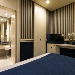 Отель Atlante Star Hotel Италия, Рим - 1 отзыв об отеле, цены и фото номеров - забронировать отель Atlante Star Hotel онлайн удобства в номере