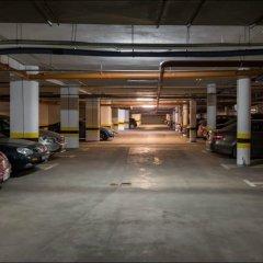 Апартаменты P&O Apartments Plac Europejski 1 парковка