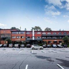 Отель Oru Hotel Эстония, Таллин - 11 отзывов об отеле, цены и фото номеров - забронировать отель Oru Hotel онлайн парковка