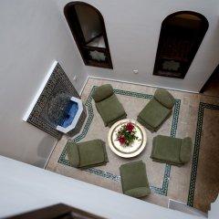 Отель Dar Yasmine Марокко, Танжер - отзывы, цены и фото номеров - забронировать отель Dar Yasmine онлайн в номере