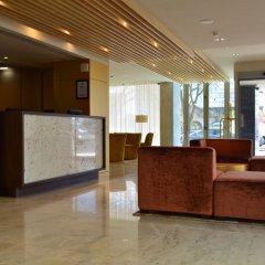 Отель Occidental Lisboa интерьер отеля фото 2
