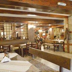 Отель Dumanov Болгария, Банско - отзывы, цены и фото номеров - забронировать отель Dumanov онлайн питание