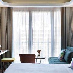 Отель Wyndham Grand Athens комната для гостей фото 5
