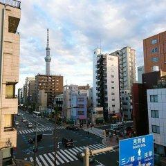 Отель KITSUNE SHIPPO - Hostel Япония, Токио - отзывы, цены и фото номеров - забронировать отель KITSUNE SHIPPO - Hostel онлайн