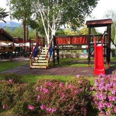 Отель Campeggio Conca DOro Италия, Вербания - отзывы, цены и фото номеров - забронировать отель Campeggio Conca DOro онлайн детские мероприятия