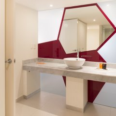 Отель Room Mate Valentina ванная фото 2