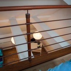 Апартаменты Internesto Apartments Downtown Брно бассейн