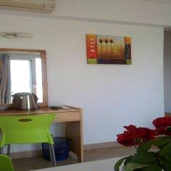 Отель Kos Bay Hotel Греция, Кос - отзывы, цены и фото номеров - забронировать отель Kos Bay Hotel онлайн комната для гостей фото 2