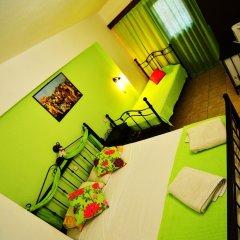 Отель Olympos Pension Родос удобства в номере фото 2