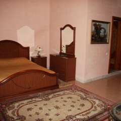 Гостиница Джузеппе 4* Стандартный номер двуспальная кровать фото 7