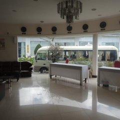 Отель Lavy Hotel Вьетнам, Далат - отзывы, цены и фото номеров - забронировать отель Lavy Hotel онлайн интерьер отеля фото 2