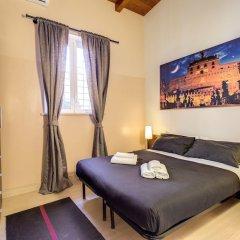 Апартаменты Aurelia Vatican Apartments комната для гостей фото 13