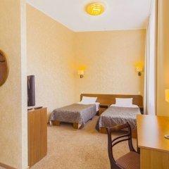 Zolotaya Bukhta Hotel 3* Стандартный номер с 2 отдельными кроватями фото 2