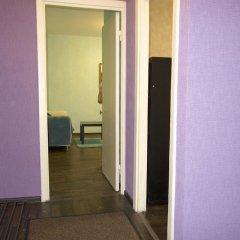 Апартаменты LUXKV Apartment on Belorusskaya комната для гостей фото 5