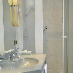 Отель IH Hotels Milano Ambasciatori ванная фото 2
