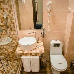 Гостиница Ла Джоконда ванная фото 3
