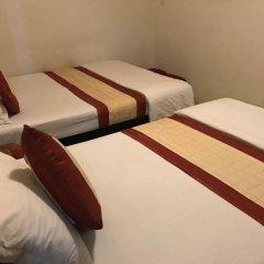 Canary Hotel комната для гостей фото 2