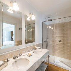 Отель Infante Sagres Португалия, Порту - отзывы, цены и фото номеров - забронировать отель Infante Sagres онлайн ванная фото 2