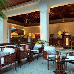 Отель Hilton Mauritius Resort & Spa питание фото 3