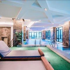 Отель Vertical Suite Бангкок спа