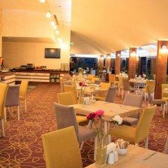 Burcman Hotel Турция, Бурса - 1 отзыв об отеле, цены и фото номеров - забронировать отель Burcman Hotel онлайн питание