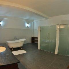 Отель Passi Villas Passikudah ванная