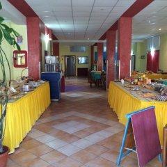 Hotel Ristorante Santa Maria Амантея питание фото 2