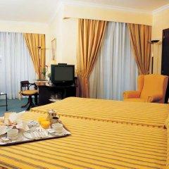 Отель Hipotels Sherry Park Испания, Херес-де-ла-Фронтера - 1 отзыв об отеле, цены и фото номеров - забронировать отель Hipotels Sherry Park онлайн в номере