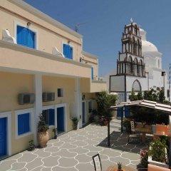 Отель Villa Pavlina Греция, Остров Санторини - отзывы, цены и фото номеров - забронировать отель Villa Pavlina онлайн фото 10