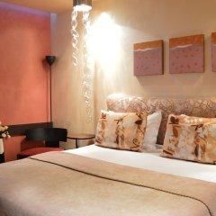 Бутик Отель Ле Фльор комната для гостей фото 5
