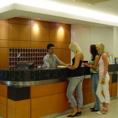Отель Africa Hotel Греция, Родос - 1 отзыв об отеле, цены и фото номеров - забронировать отель Africa Hotel онлайн спа