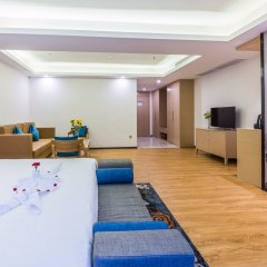 Отель Hoper Hotel (Shenzhen Huanggang Port) Китай, Шэньчжэнь - отзывы, цены и фото номеров - забронировать отель Hoper Hotel (Shenzhen Huanggang Port) онлайн детские мероприятия