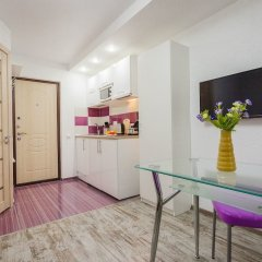 Гостиница Apt on Chetvyortaya Sovetskaya 8 ap16 в номере фото 2