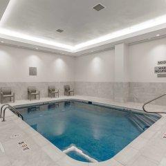 Отель Courtyard Columbus Easton США, Колумбус - отзывы, цены и фото номеров - забронировать отель Courtyard Columbus Easton онлайн бассейн