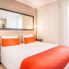 Отель Hipark by Adagio Marseille комната для гостей фото 3