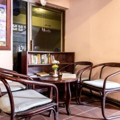 Отель Sawasdee Sunshine,Pattaya Таиланд, Паттайя - 4 отзыва об отеле, цены и фото номеров - забронировать отель Sawasdee Sunshine,Pattaya онлайн балкон