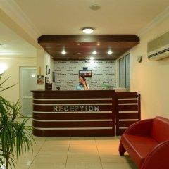 Club Vela Hotel интерьер отеля