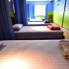 Yor Ying Hostel Бангкок спа