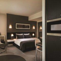 Adina Apartment Hotel Berlin Hackescher Markt удобства в номере