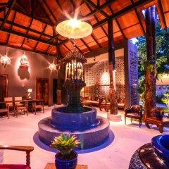 Отель Ananta Thai Pool Villas Resort Phuket интерьер отеля