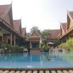 Отель Bangtao Village Resort Таиланд, Пхукет - 1 отзыв об отеле, цены и фото номеров - забронировать отель Bangtao Village Resort онлайн бассейн фото 3