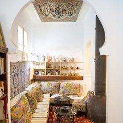 Отель Bayt Alice Марокко, Танжер - отзывы, цены и фото номеров - забронировать отель Bayt Alice онлайн питание фото 2