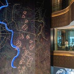 Отель PANGLIN Шэньчжэнь гостиничный бар