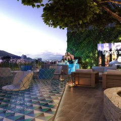 Отель Faranda Cali Collection Колумбия, Кали - отзывы, цены и фото номеров - забронировать отель Faranda Cali Collection онлайн помещение для мероприятий фото 2