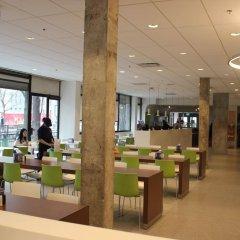 Отель Chestnut Residence and Conference Centre - University of Toronto питание
