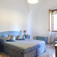 Отель Villa Le Cesine Верноле комната для гостей фото 3