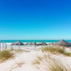 Отель Casa da Barroca: spacious A-location designer loft пляж