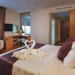 Sapphire Saigon Hotel комната для гостей фото 4