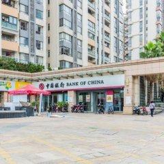Отель Huahong Hotel Китай, Чжуншань - отзывы, цены и фото номеров - забронировать отель Huahong Hotel онлайн