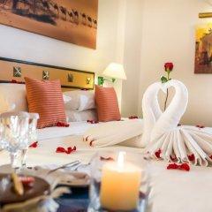 Отель Holiday International Sharjah в номере